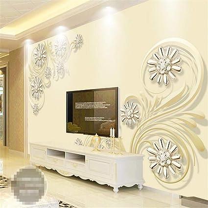 Tulystar Murale Wallpaper Fond D écran Papier Peint Pour