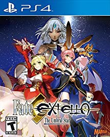 fate extella link trophy guide