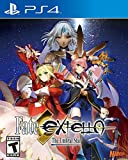 Fate/EXTELLA The Umbral Star (輸入版:北米)
