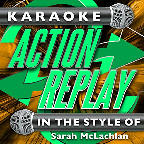Angel (In the Style of Sarah McLachlan) [Karaoke ()