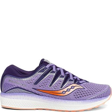 saucony Triumph ISO 5 Shoes Women, purplepeach