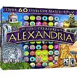 Lost Treasures Of Alexandria - PC