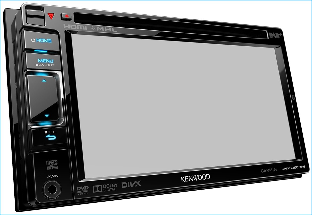 KENWOOD DNN6250DAB MULTIMEDIA RECEIVER BLUETOOTH DRIVERS FOR MAC DOWNLOAD
