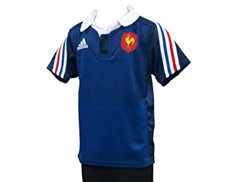 De Adidas Rugby Enfant Xv France Maillot rdeWoxBC