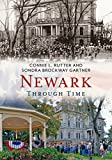 Newark Through Time (America Through Time)