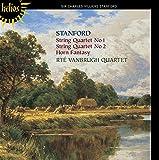 Stanford: String Quartets