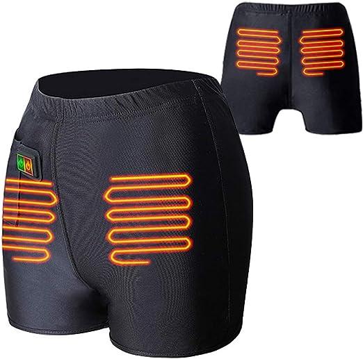 Thermal underwear set Thermal underwear 1Pcs Cotton underwear Solid color