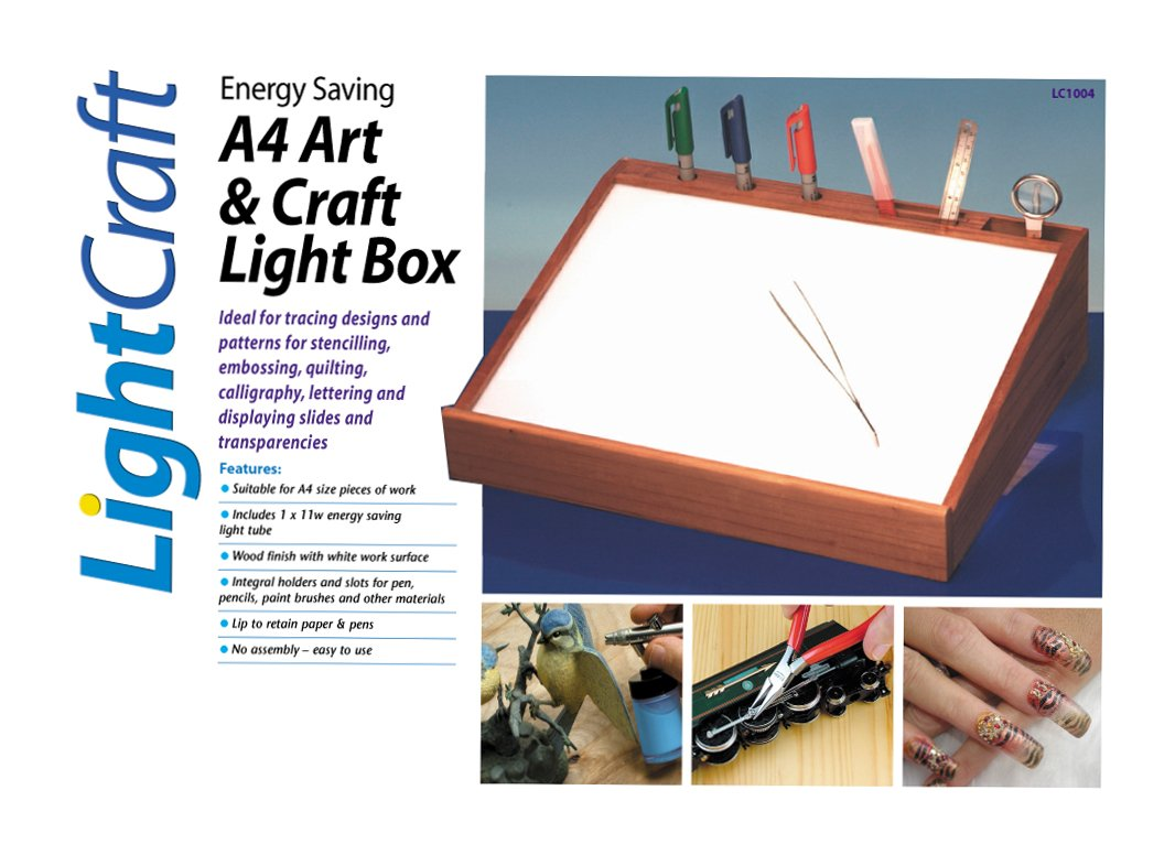 Craft light box for tracing - Craft Light Box For Tracing 14