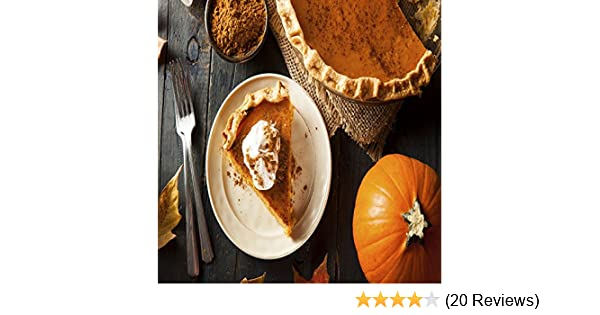 VANILLA PUMPKIN PIE FRAGRANCE OIL 4 OZ FREE S/&H IN USA FOR CANDLE /& SOAP MAKING BY VIRGINIA CANDLE SUPPLY