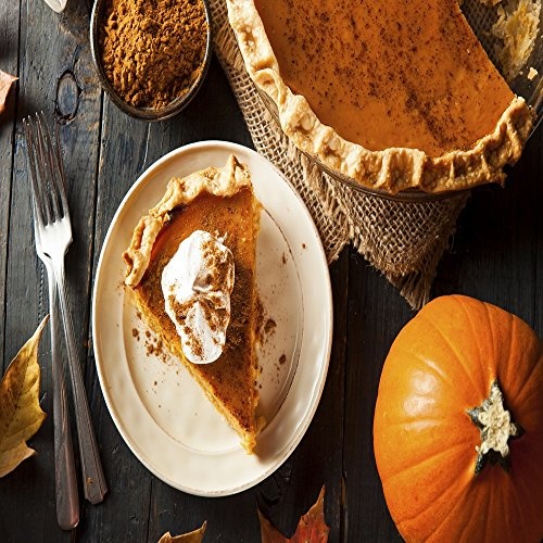 PUMPKIN PIE SPICE FRAGRANCE OIL - 8 OZ - FOR CANDLE & SOAP MAKING BY VIRGINIA CANDLE SUPPLY WITH WITHIN USA ()