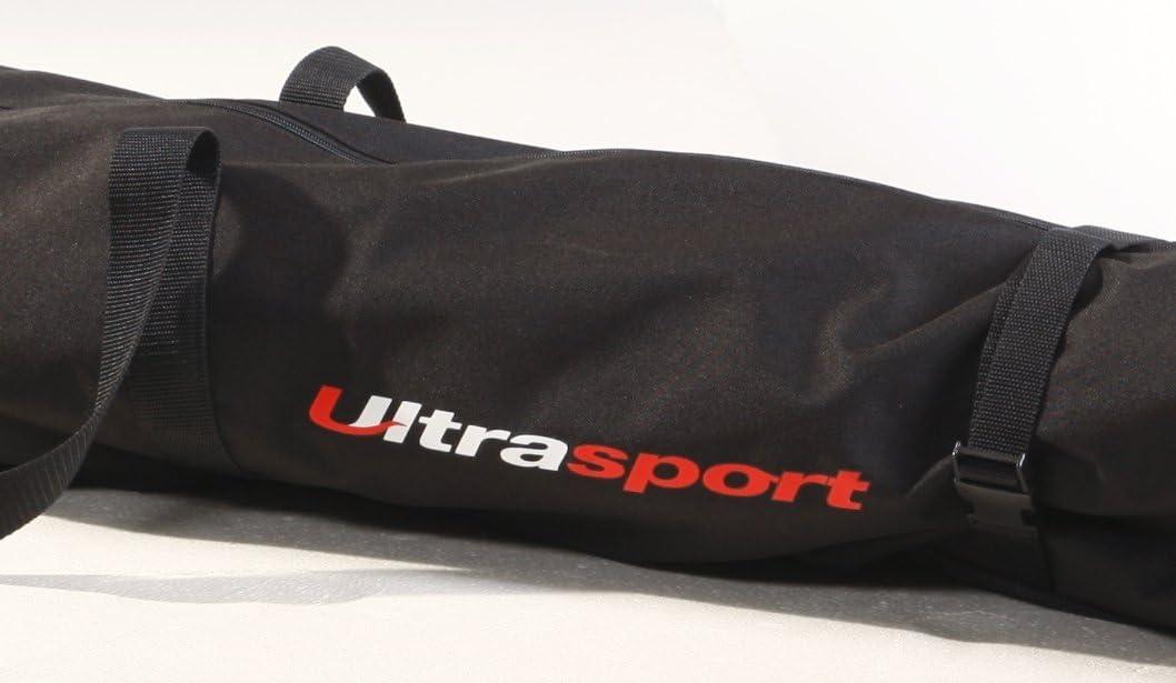 Ultrasport - Bolsa universal para esquís (200 cm aprox., apta ...