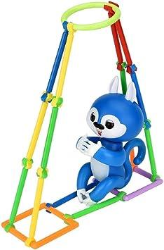Puzzle Bodybuilding - Juguete interactivo para bebé, mono ...