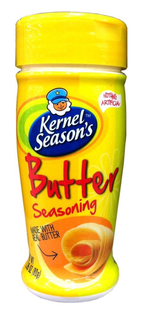 Kernel Seasons Ssnng Butter