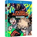 My Hero Academia: Season Two Part Two Blu-ray Box Set