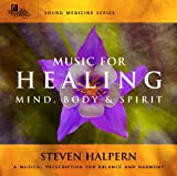 #5: Music For Healing