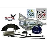 Amazon com: 4L60E Transmission Chevy, GM, GMC Remanufactured 4L60E