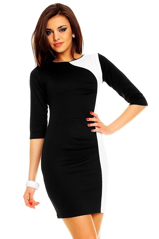 Business Minikleid Partykleid Sommerkleid Ballkleid Abendkleid jetzt ...