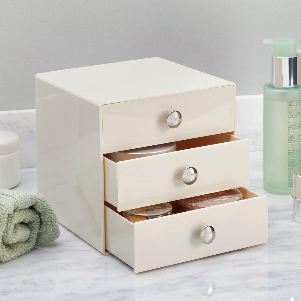 InterDesign Organizer Cosmetics Products Supplies Image 2