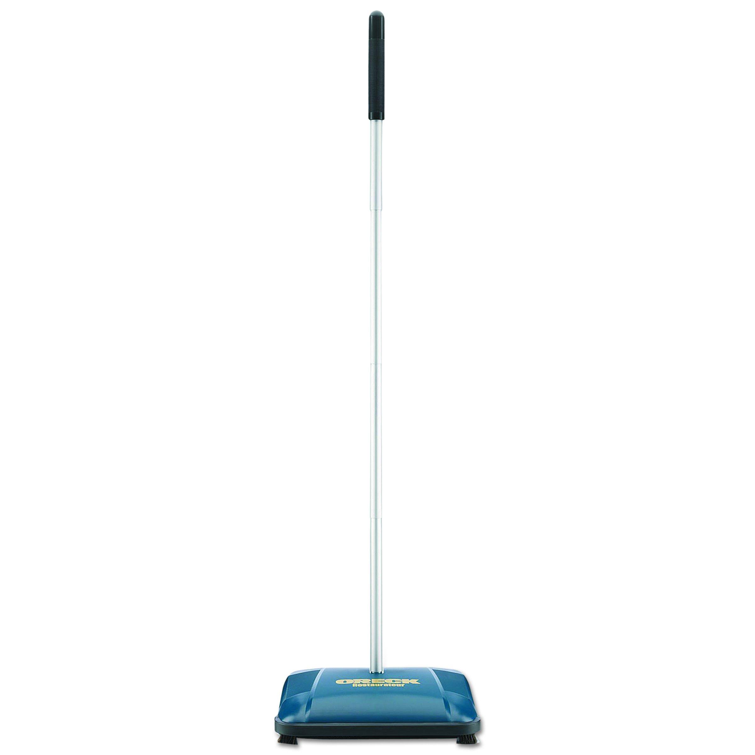 Oreck Restauranteur PR3200 Wet-Dry Floor Sweeper, 12.5