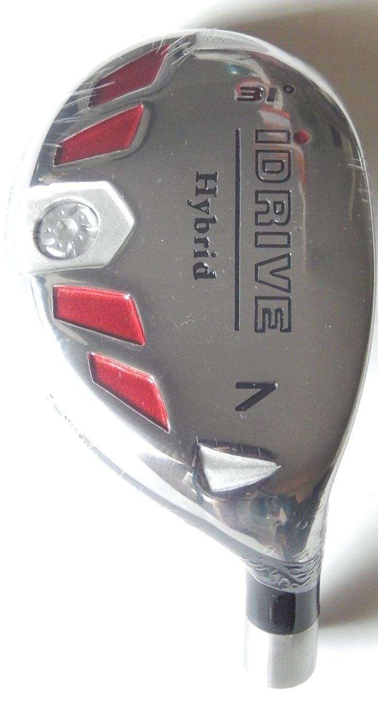Amazon.com: Nueva Integra i-drive híbrida Club de Golf # 7 ...
