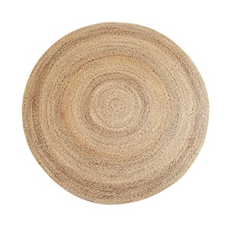 Round Coffee Table Mat 6