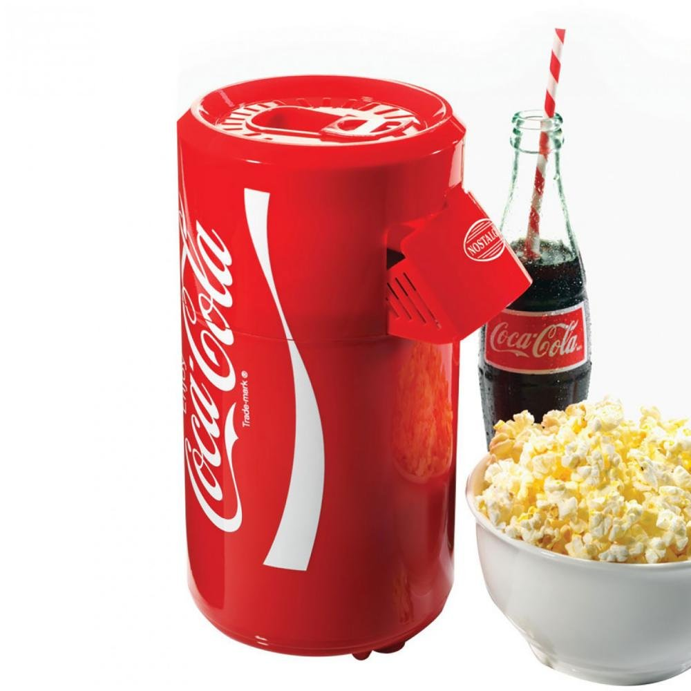 Coca-Cola Popcorn Machine Black Friday Deal 2019