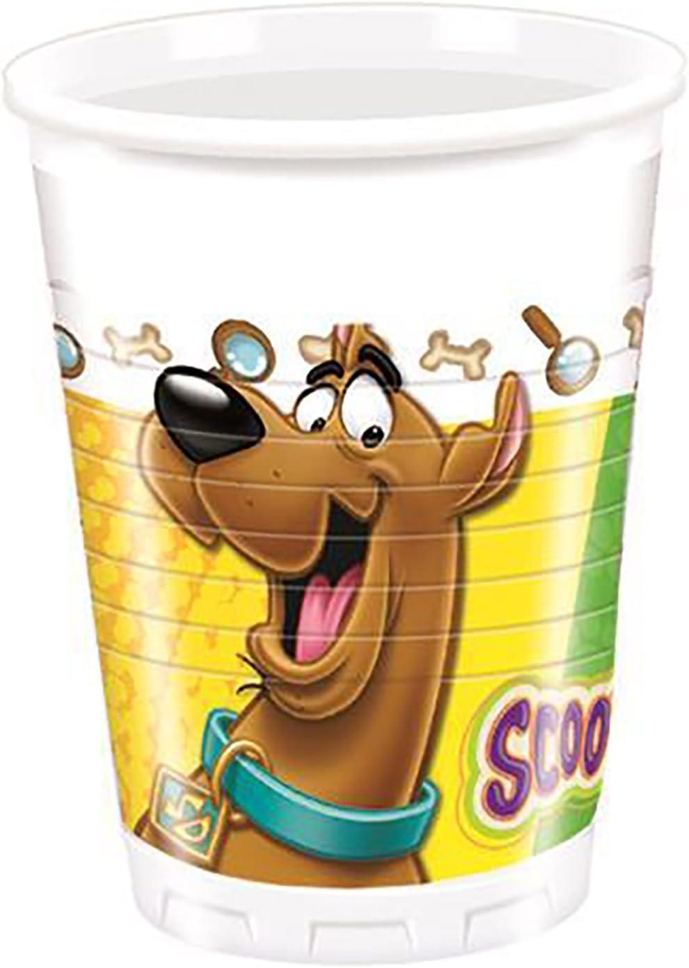 Scooby Doo Cups