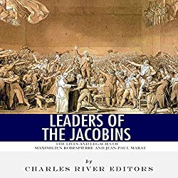 Leaders of the Jacobins