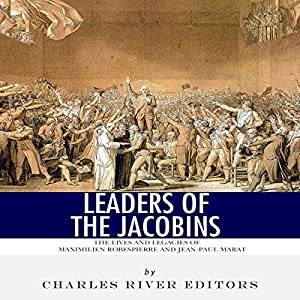 Leaders of the Jacobins Audiobook