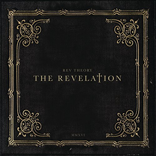 Rev Theory - The Revelation - CD - FLAC - 2016 - FORSAKEN Download