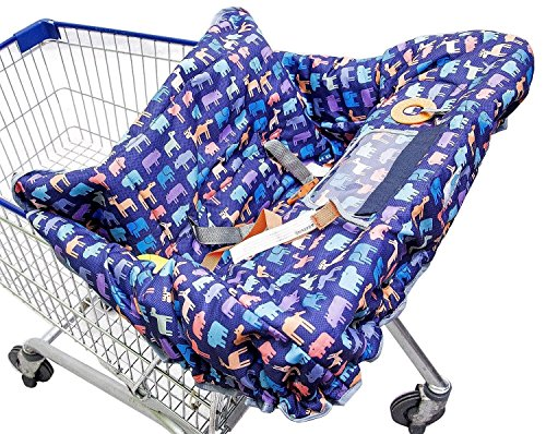 Busy Bambino Shopping Cart Cover