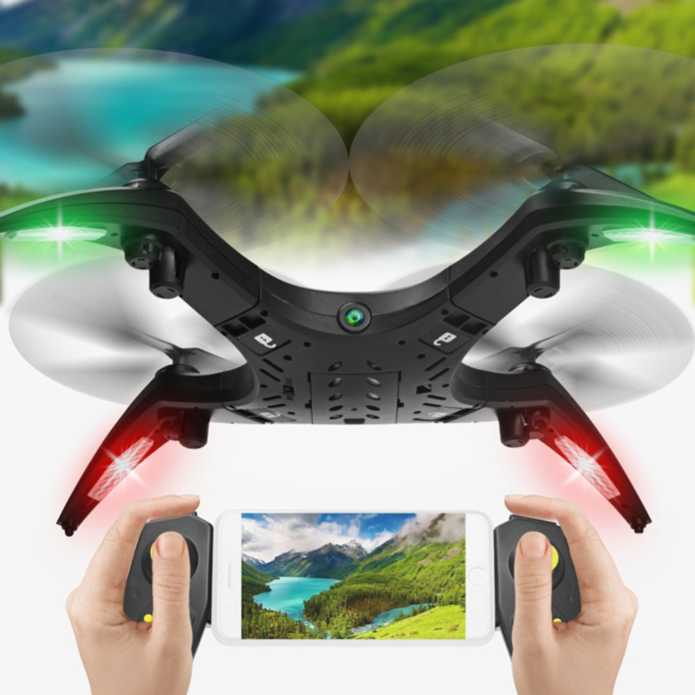 XIAOLONGY Drone Boy Spielzeug Fernbedienung 4-Kanal Abnehmbare Antenne Kamera Fernbedienung Kinderspielzeug Geschenk, 4-Kanal Fernbedienung Headless-Modus Fernbedienung Höhenwartungs-Quadcopter c33e6c