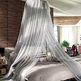 French,Romantic,Dome Hanging Mosquito Net/Princess Hanging,Floor Style,Palace Mosquito Net/Encryption Thickening Fashion,Ceiling Mosquito Net-A A