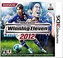 ワールドサッカー ウイニングイレブン 2012の商品画像