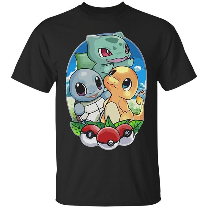 7704150002574 Pokeball camisa