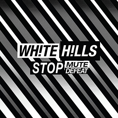 Stop Mute Defeat Electro Voice Headphones