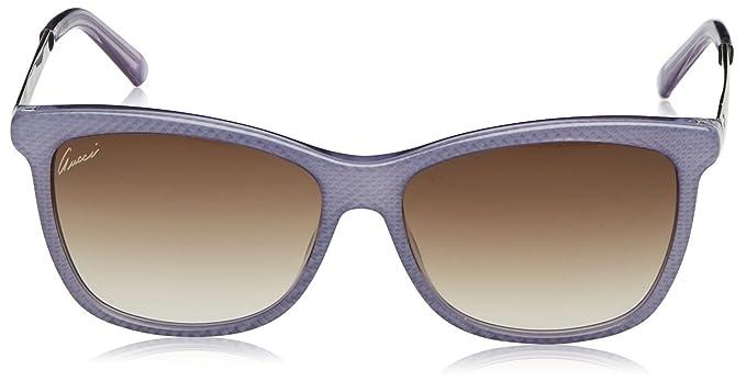 Gucci Sonnenbrille 3675/S 02 (56 mm) malve s1BRM4Z5n1
