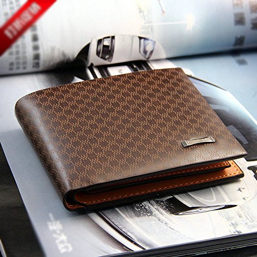 New fashion PU Leather Card Holder Wallet Pocket Card Clutch ID Credit Bifold Purse ,Very Fashion and Good quality ,bid