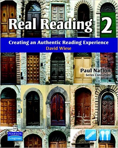 Real Reading 2: Student Book (Book & CD-ROM)