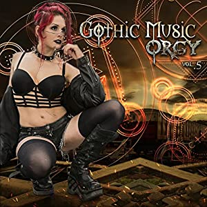 Gothic Music Orgy Vol.5 album