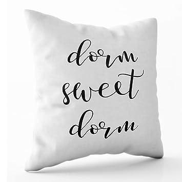 Amazon.com: shorping con cierre fundas de almohada fundas de ...