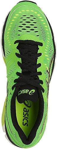 Asics Gel-Kayano 23 GS Junior Zapatillas para Correr - 32.5: Amazon.es: Zapatos y complementos