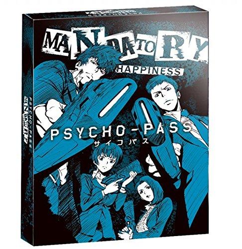 Psycho Limited Happiness Edition pass Mandatory 4WanP4Ar