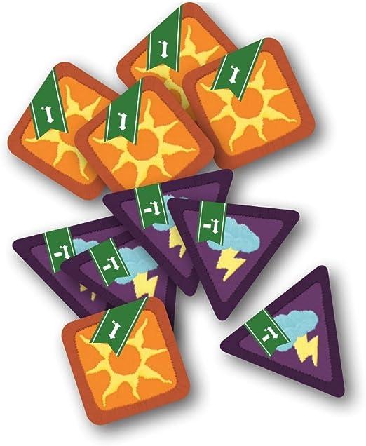 Potion Explosion: The Fifth Ingredient: Amazon.es: Juguetes y juegos