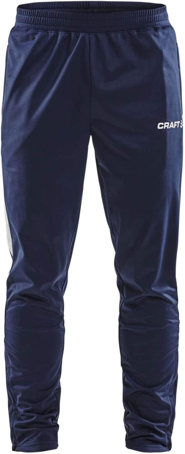Craft PRO CONTROL PANTS M Gr/ö/ße:XXL Farbe:navy//white