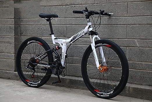 Tbagem-Yjr Amortiguación Desplazamiento De Cola Suave Bicicleta De ...