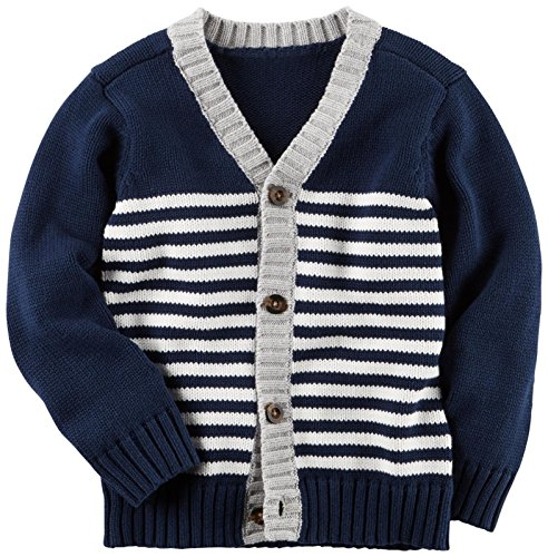 Carters Cardigan Sweater - 1
