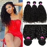 Best BP Brazilian Virgin Hairs - Wholesale Malaysian Curly Virgin Hair 3 Bundles Human Review