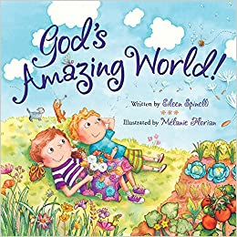 Image result for god's amazing world!