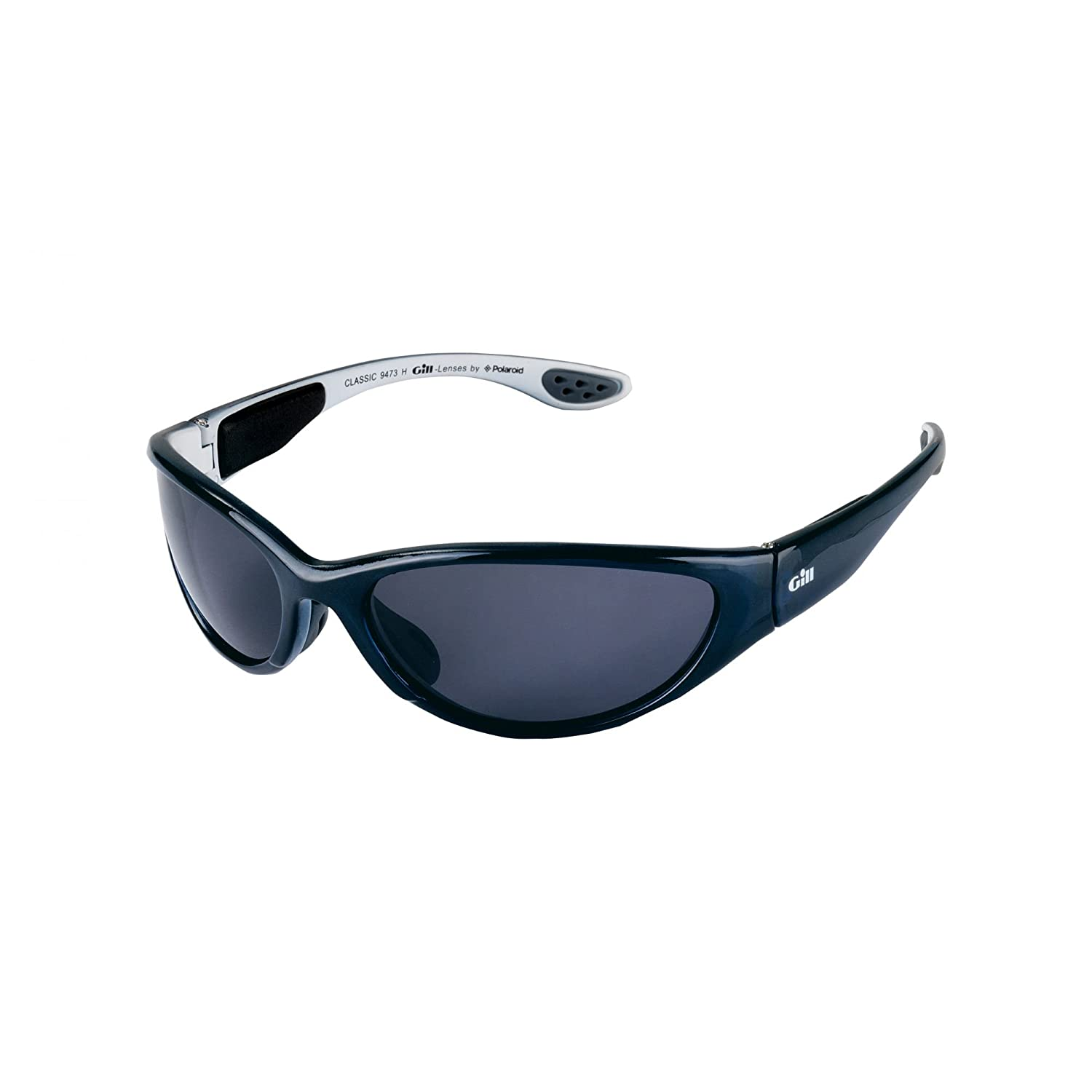 Gill Classic Sunglasses 9473 Colour - Navy/White rAuVgIW